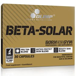Olimp Labs BETA-SOLAR SE- 30 kapszula