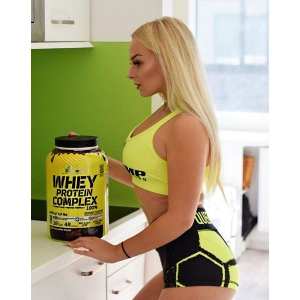 Olimp Whey Protein Complex - 1800g