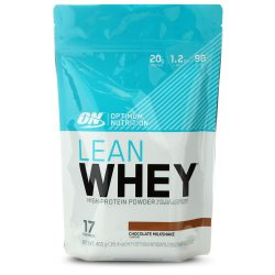 ON Lean Whey 465g - chocolate