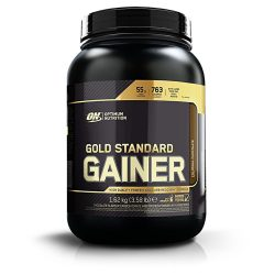 ON Gold Standard Gainer 1,624kg