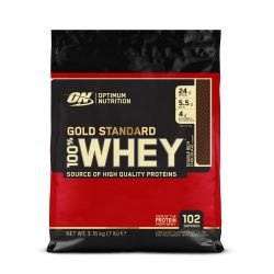 ON 100% Whey Gold Standard 3,16kg - Strawberry