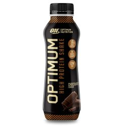 ON High Protein Shake 10 x 330 ml - Chocolate