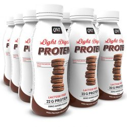 QNT Light Digest Shake 310 ml Choco-Macaroon