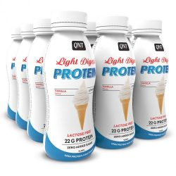 QNT Light Digest Shake 310 ml Vanilla