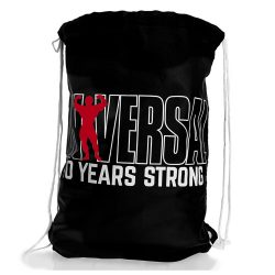 Universal 40 year strong drawstring bag