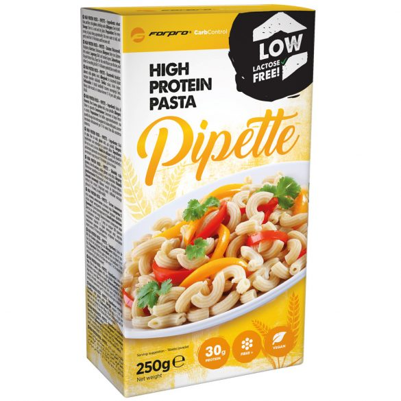 ForPro High Protein Pasta Pipette