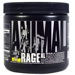 Universal Nutrition Animal Rage XL - Mango