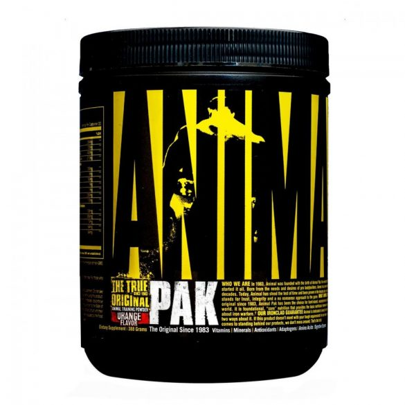 Universal Nutrition Animal Powder Pak 342g Cherry-Berry