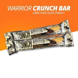 Warrior Crunch Bar