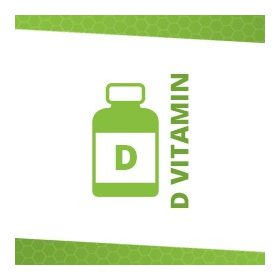 D vitaminok