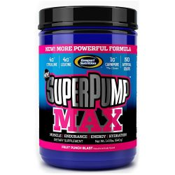 Gaspari Nutrition Super Pump Max