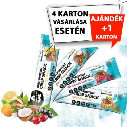 Forpro High Protein Crips Snack 55g