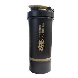 ON Smart Shaker 768 ml Gold/Black