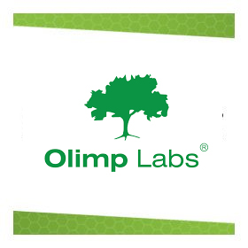 Olimp Labs logo